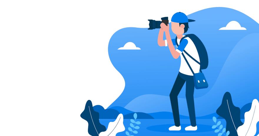 איך מושכים את הלקוחות הנכונים עם צילומים מעוררי מחשבה