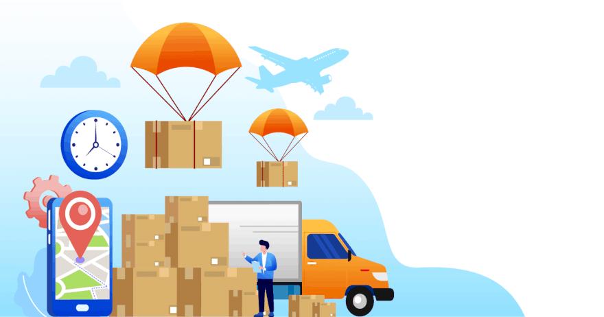 FBA על קצה המזלג: לאחסן, לשלוח ולספק שירות לקוחות דרך אמזון