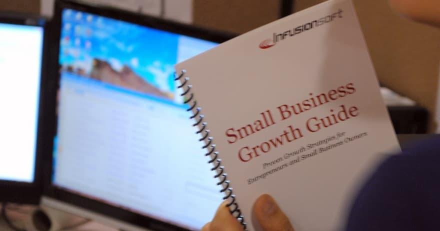 עסקים קטנים - אילוסטרציה