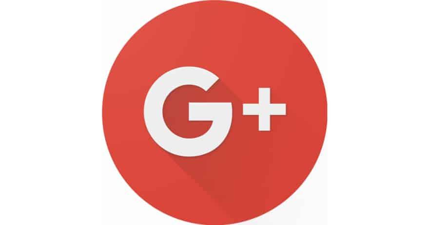 לוגו גוגל פלוס